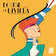 Front View : Various Artists - HOUSE OF RIVIERA (2LP) - Mona Musique / MMLP001