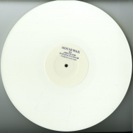 Front View : Chris Wood - FURTHER FUTURE EP (COLOURED VINYL) - Housewax / Housewax029