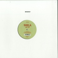 Front View : Soela - LILY EP - Kompakt / Kompakt 406