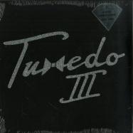 Front View : Tuxedo (Mayer Hawthorne & Jake One) - TUXEDO III (LP) - Funk on Sight / FOS100LP