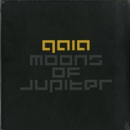 Front View : GAIA - Moons Of Jupiter (Ltd. 180g 4LP Edition) - Armada / ARMA460V