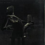 Front View : Ruby My Dear - BASIC FULL (WHITE VINYL) - Love Love Records / LOVWAX07