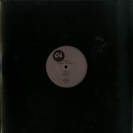 Front View : Rognvald - R.O.G.N.V.A.L.D - Love Love Records / WIFE01