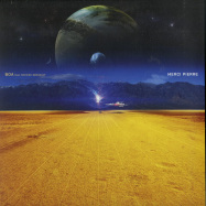 Front View : BOA feat Mathieu Deranlot - MERCI PIERRE - FireScope Records / FS021