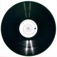 Front View : Heerd - EVOLUTION EP (GREEN VINYL / 180G / VINYL ONLY) - Moulinet / MLNT003