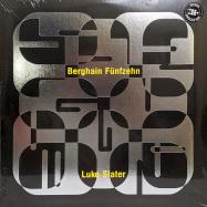 Front View : Luke Slater - BERGHAIN FUENFZEHN (2X12INCH + DL) - Ostgut Ton / O-Ton 127