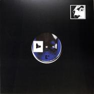 Front View : Christian Nielsen - LOVE STRUCK EP - Ellum Audio / ELL059