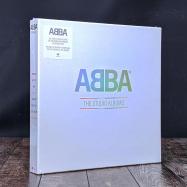 Front View : Abba - THE STUDIO ALBUMS (LTD 8LP COLOURED VINYL BOX) - Universal / 0837899