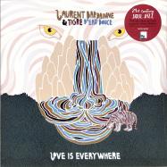 Front View : Laurent Bardainne & Tigre D Eau Douce - LOVE IS EVERYWHERE (LP) - Heavenly Sweetness / HS203VL