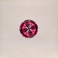 Front View : Sapurra - FEELING+ (VINYL ONLY) - Artreform / ARR040