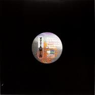 Front View : Vitamyn, Vitess - BI-POLAR EP - Unknown To The Unknown / UTTU106