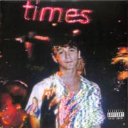 Front View : SG Lewis  - TIMES (VINYL) (LP) - Virgin / 0733784