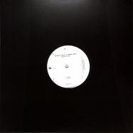 Front View : Patrick Siech & Sandra Mosh - RELICTA EP - Drumcode Ltd / DCLTD23 / DCLTD023