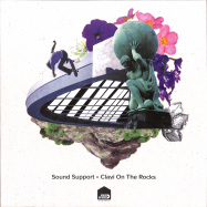 Front View : Sound Support - CLAVI ON THE ROCKS EP - House Of Disco / HOD029