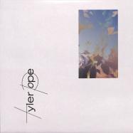 Front View : Tyler Pope - NUR WEIL ICH KANN EP (SON OF LEE REMIX) - Interference Pattern / IP005