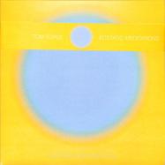 Front View : Tom Furse - ECSTATIC MEDITATIONS (LP, CLEAR VINYL) - Lo Recordings / LO183LP