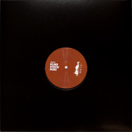 Front View : Giorgio Maulini - CHEEBAH (VINYL ONLY) - Blind Vision Dubs / BVD018