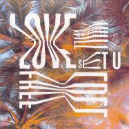 Front View : Monkey Safari - LOVE WILL SET U FREE (LP) - Hommage / HOME054LP