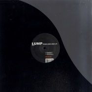 Front View : Lump - FEAR AND LIES EP - Rrygular 24