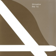 Front View : Shinedoe - HEY DJ - Area Remote / Area008