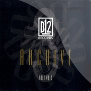 ARCHIVE VOL.3 OF 7 (2XCD)