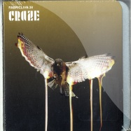 FABRIC 38 (CD)