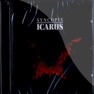 ICARUS (CD)