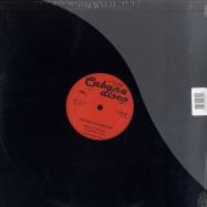 Front View : Pat Les Stache Presents - CABANA DISCO VOL.4 - Cabana Disco / cd004