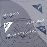 MYSTIKA EP VOLUME 2 (CD)