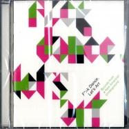 F >K DANCE LET S ART (CD)