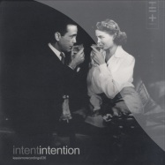 Front View : Various Artists - INTENT INTENTION PART 2 - Lessismore / lm036-2