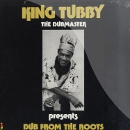 DUB FROM THE ROOTS (LP)