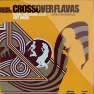 Front View : Various Artists - CROSSOVER FLAVAS - WHEN NORTHERN SOUL MET DISCO (2X12 LP) - Salsoul / salsalp007