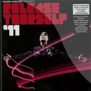 RELEASE YOURSELF VOL. 11 (3XCD)