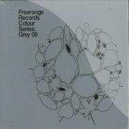 FREERANGE RECORDS COLOUR SERIES: GREY 09 (2XCD)