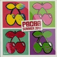 PACHA SUMMER 2012 (3XCD)