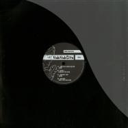 Front View : Various Artists - KLUB KLUB ELITE VOL. 2 - Dame Music / Dame015