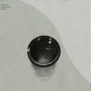 Front View : Various Artists - FUTUR II (3X12INCH) - Giegling 10 / glg 10