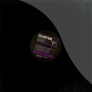 Front View : Various Artists - CLUSTER 92 - Cluster / Cluster092