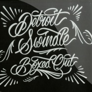 Front View : Detroit Swindle - BOXED OUT (THE ALBUM)(CD, DIGIPACK) - Dirt Crew / DIRTCD06