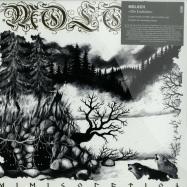 Front View : Moloch - DIE ISOLATION (WHITE VINYL LP + MP3) - Desire / DSR111LP