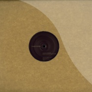 Front View : Headless Ghost - LETS FALL EP - Tamed Musiq / TMQ007
