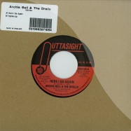 HERE I GO AGAIN / TIGHTEN UP (7 INCH)