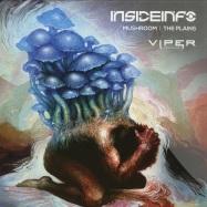 Front View : InsideInfo - MUSHROOM / THE PLAINS - Viper Recordings / VPR065