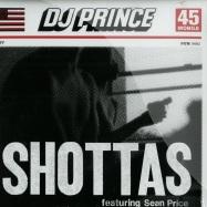 SHOTTAS / COME AGAIN 7 INCH