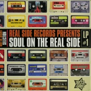SOUL ON THE REAL SIDE VOL.1 (LP)