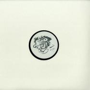 Front View : Vinalog - OLD MAN / OLD MANDOLIN - Livejam Limited / LJ-LTD002
