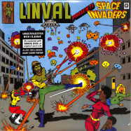 LINVAL PRESENTS: SPACE INVADERS (2X12 LP + POSTER)