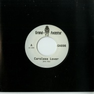 CARELESS LOVER (LTD 7 INCH, VINYL ONLY)