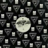Front View : Electronome - NO LANDSCAPE (2018 REPRESS) - Murdercapital / M006